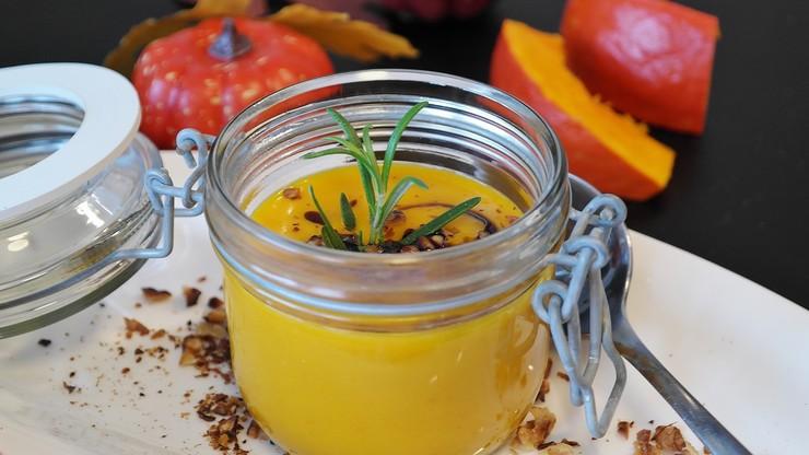 ТОП-5 десертов из тыквы