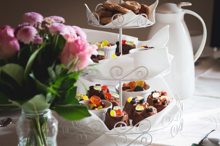 ТОП-10 самых низкокалорийных сладостей
