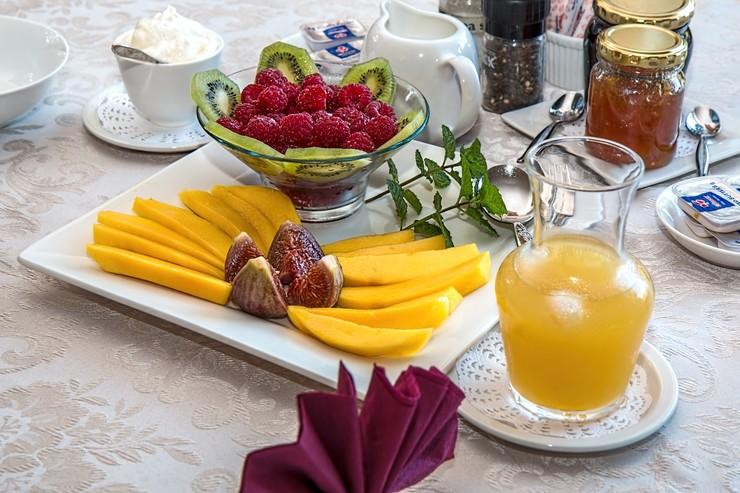 Мифы о правильном завтраке