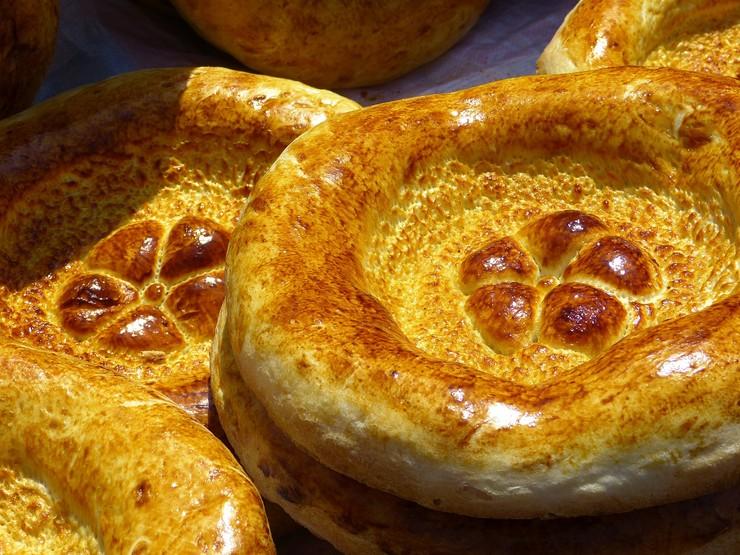 Чем смазать пирожки и булочки