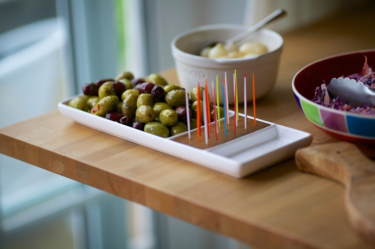 Оливки и маслины: польза и различия
