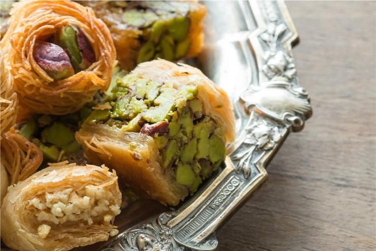 ТОП-10 самых вкусных десертов в мире