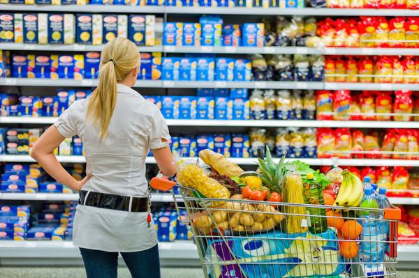 Потребительские цены в Украине продолжили рост - Финансы bigmir)net