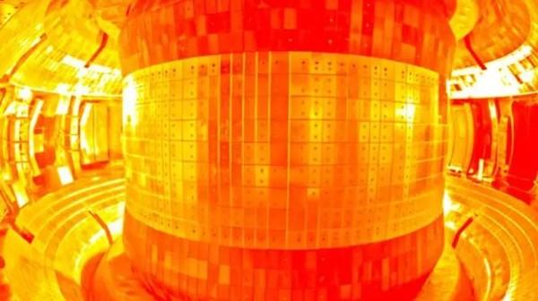 Китай создает искусственное солнце - ТЕХНО bigmir)net