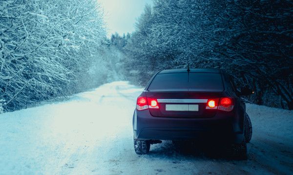 Повышенный расход топлива зимой: причины и варианты решения