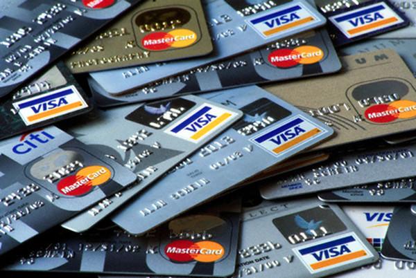Кража информации о кредитных карточках
